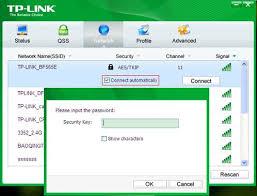 tp link tl wn725n carte réseau tp link sur ldlc com how to use the tp link wireless configuration utility to