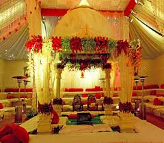 Bengali Mandap Decorations Wedding Decorators In Delhi Ncr Wedding Mandap Decorations With