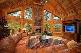 1 bedroom cabin in gatlinburg tn vanity silvercreek cabin in gatlinburg elk springs resort 1