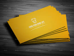 restaurant business card by mehedi hassan graphicriver