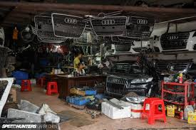 lexus parts hk parts hunting in china speedhunters