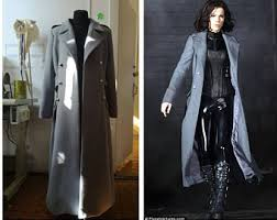 Selene Underworld Halloween Costume Underworld Etsy