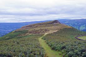 Table Top Mountain by Walks In Wales The Black Mountains Pen Twyn Glas Pen Allt Mawr