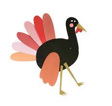 mer mag thanksgiving turkey puppet craft mer mag