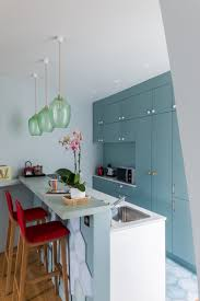deco cuisine appartement cuisine appartement de 235m2 gcg architectes rue andrieux