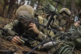 Unit Secretary Course Calm In The Chaos Aspiring Combat Controllers Work Under Pressure