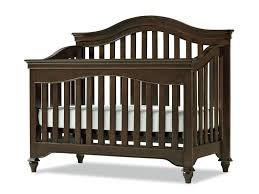 Convertible Sleigh Bed Crib by Smartstuff Furniture Classics 4 0 Convertible Crib