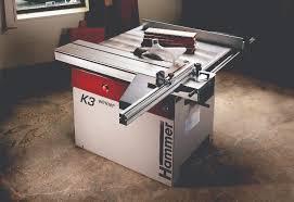 felder table saw price hammer k3 winner popular woodworking magazine