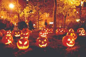 calabazas de halloween halloween at copper face jacks copper face jacks