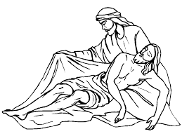 jesus coloring pages coloring page