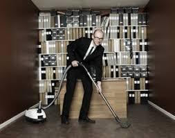 faire du menage dans les bureaux les fonctionnaires suisses assurent eux mêmes le ménage dans leurs