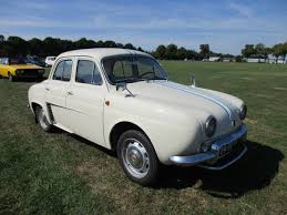 1961 renault dauphine car show classics 2016 renaultoloog festival u2013 part one u2013 the cars