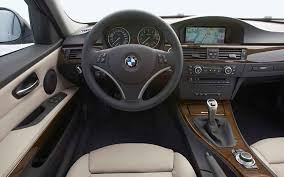 bmw suv interior follow the 3 bmw 3 series through the years in images