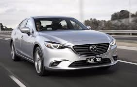 mazda car range australia review 2017 mazda6 review