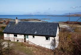 Coast Cottages by West Coast Of Scotland Cottages Lodges And Log Cabins