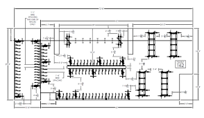 bike parking layouts and site planning sportworks