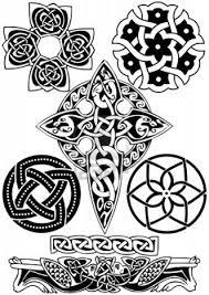 tattoos celtic designs celtic art collection on a white background celtic artworks