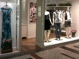 maternity store has the maternity retail space been designed and really thought