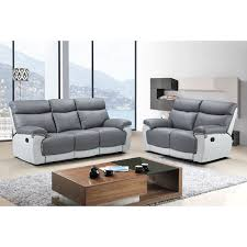 2 Seat Leather Reclining Sofa by Duo Lexi 2 Seater Leather Recliner Sofa U2013 Next Day Delivery Duo