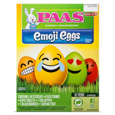 Easter Egg Decorating Kit by Paas Upc U0026 Barcode Upcitemdb Com