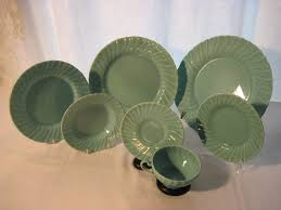 franciscan dishes franciscan ware california coronado in turquoise fabfindsblog