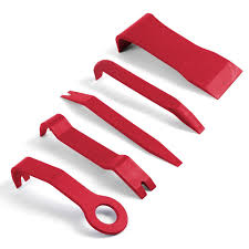 Truck Upholstery Kits Amazon Com Panel Removal Tool 5 Pcs Premium Auto Trim