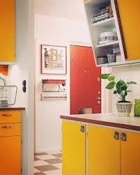 Kitchen Scandinavian Design 40 Combine Retro Kitchen Designs In A Modern Cozy Kitchen Space