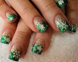 nail art designs for christmas nail art ideas lucinéia