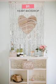 wedding backdrop book 50 things to diy rather than buy for your wedding listinspired