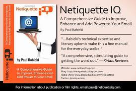 netiquette iq netiquette rules for cc and bcc fields via