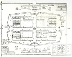 fort drum housing floor plans the depot for prisoners of war at norman cross huntingdonshire by