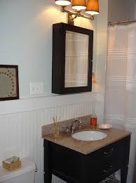 bathroom charming rectangle mirror medicine cabinets lowes silver