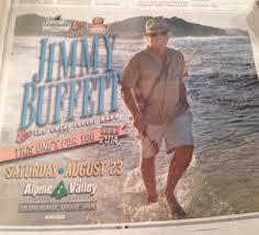 Jimmy Buffet Alpine Valley by Buffett Confirmed For Alpine Valley In August Jimmy Buffett World