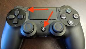 ps4 controller white light how to connect your ps4 controller to your android device for easier