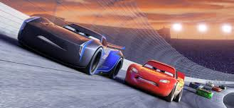 disney officially releases cars 3 character and cast info