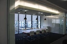 soundproof office partitions office blinds u0026 glazing ltd