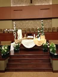 easter church decorations altars altar decorations and easter on decorating decor