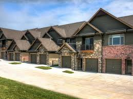 Birchwood Homes Omaha Floor Plans by Bellbrook Townhome Apartments Gretna Ne 68028