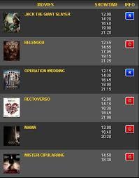 film bioskop hari ini di twenty one jadwal film bioskop jatos bandung 21cineplex
