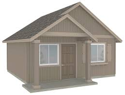 fashionable idea home plans one bedroom model 9 single storey