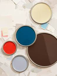 how to use color swatches to pick paint colors better homes and