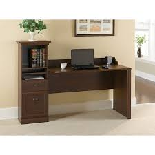 computer table amazon com barton computer workstation desk in bing cherry