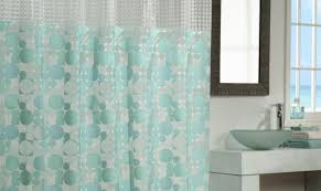 Fabric Shower Curtains With Matching Window Curtains Shower Lets Examine Wonderful Fabric Shower Curtain Wonderful