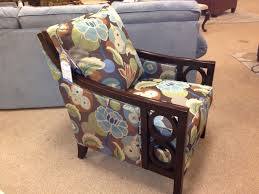Lazy Boy Chairs Possible Lazy Boy Accent Chair Recliner With Pattern Fabric