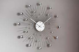 pendule originale pour cuisine unique horloge cuisine design vue chambre and charmant pendule