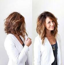 ideas about medium haircut curly hair cute hairstyles for girls