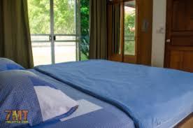 chambre simple ou chambre simple ou 7 muay and resort