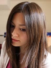 hair highlight for asian black hair with brown highlights asian archives women medium haircut