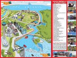 City Sightseeing San Francisco Map by Maps Update 20481400 Canada Tourist Attractions Map U2013 Canada