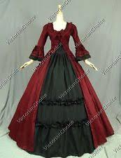 1700s Halloween Costumes 18th Century Colonial Reenactment U0026 Theater Costumes Ebay